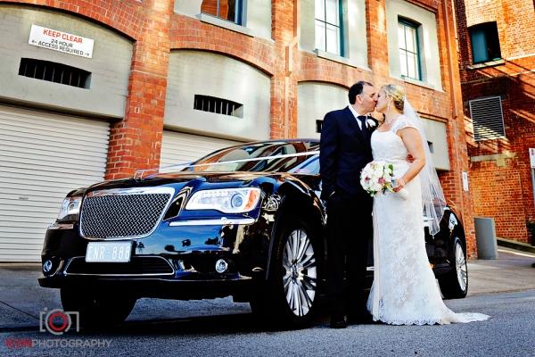 Enrik Limousines - Black Limo Wedding Car Hire Melbourne