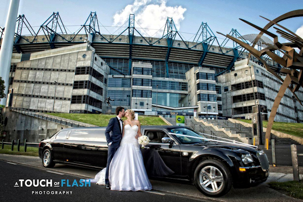 Wedding Limousine Hire Richmond