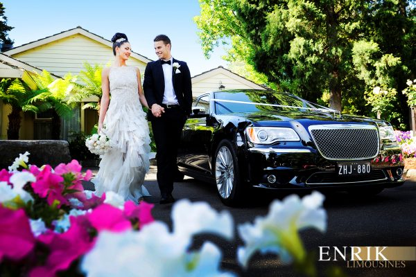 Bramleigh Wedding Car Hire
