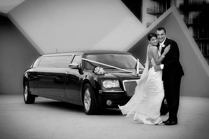 Enrik Limousines - Wedding Car Hire Melbourne