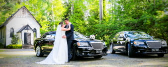 Luxury Sedan Hire Melbourne