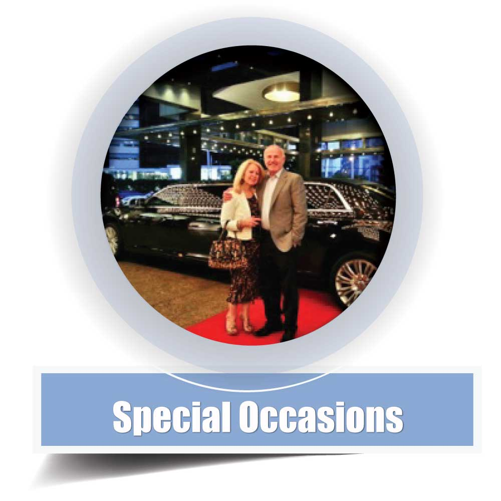 Special Occasions Limo Hire Melbourne