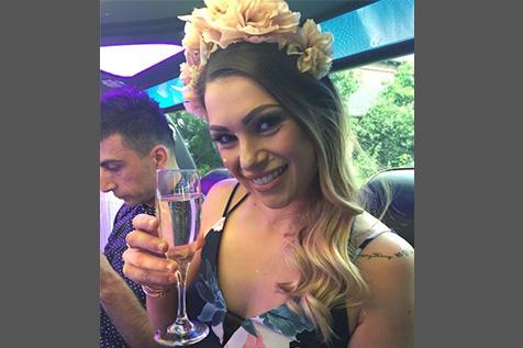 Enrik Limousines - Luxury Limo Wedding Car Hire Melbourne