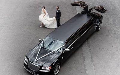 Best Melbourne Limo Hire