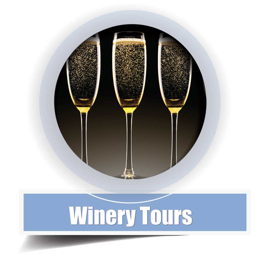 Winery Tours Limousine Hire