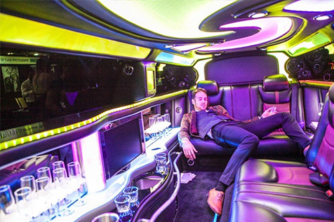 Melbourne Bucks Night Limo Hire