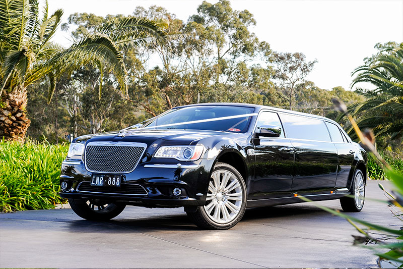 Enrik Limousines New Location - Limo Hire Bayswater