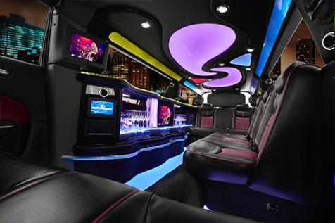 Bachelorette Party Limousine Hire Melbourne