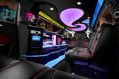Enrik Limousines - School Formal Transport Hire