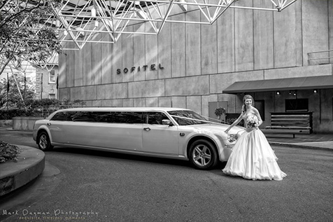 Enrik Limousines - Wedding Limo Hire Croydon