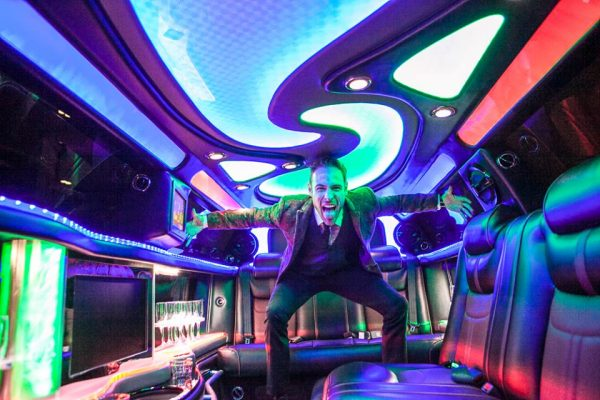Bucks Night Limo Hire Melbourne