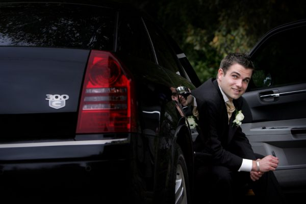 Bucks Night Limousine Hire