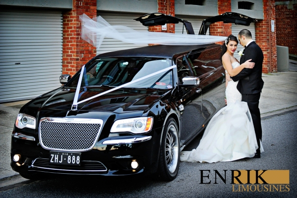 Melbourne Black Limo Hire