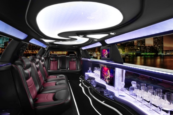 Dark Angel Limousine Hire Melbourne