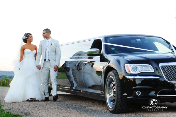 Black Limo Hire Melbourne