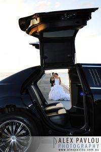 limo hire melbourne