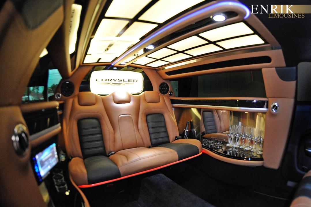 Limousine Brand New Car