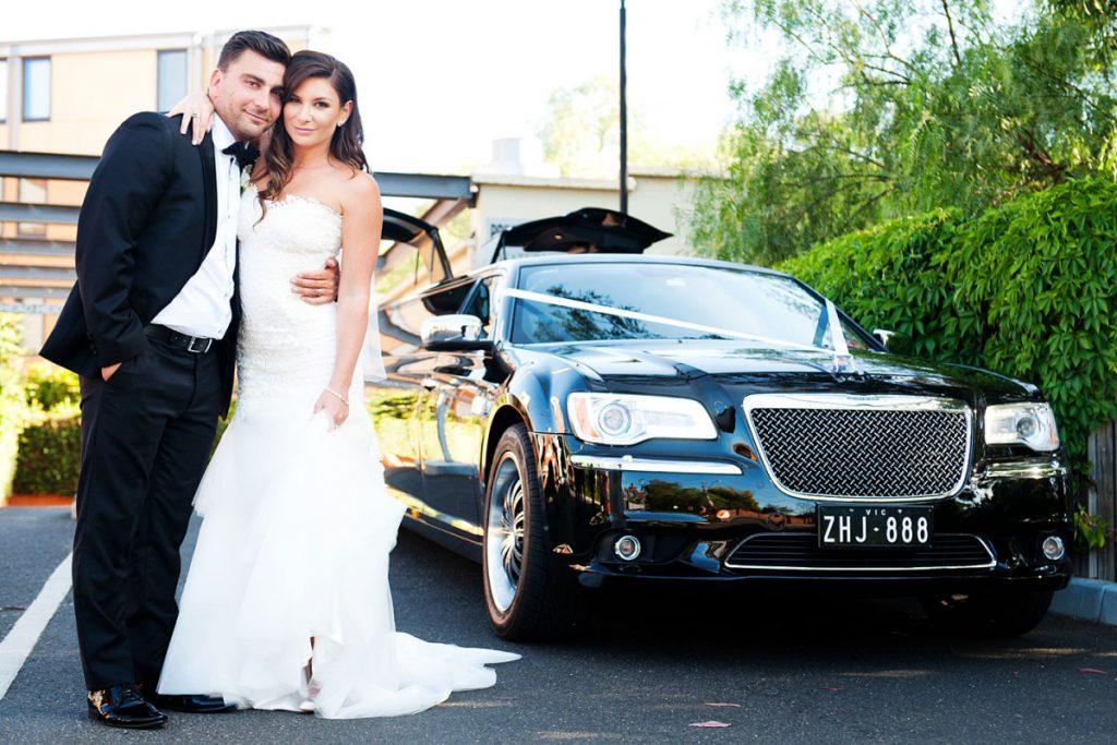 melbourne limousines
