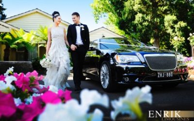 Bram Leigh Receptions Limo Hire – A Great Wedding Team