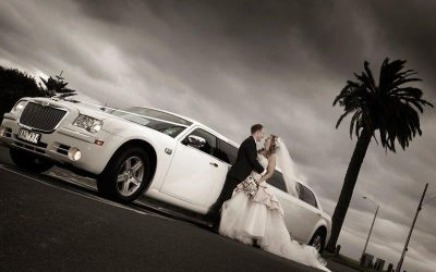 Winter Wedding Limo Hire – Cosy Travel When the Chill Sets In