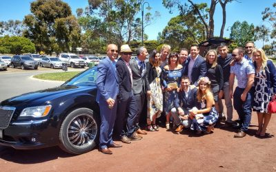 2017 Spring Racing Carnival – Race Day Limo Hire