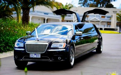 Top 5 best Melbourne Wedding Car Hires