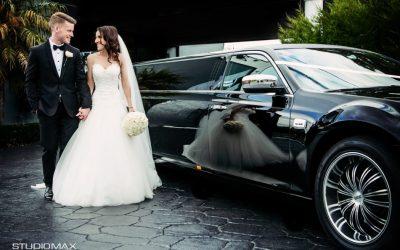 Rebecca and Sam – A Beautiful Day – Melbourne Wedding Car Hire