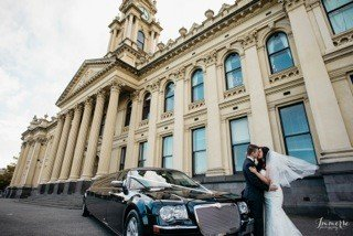 A Stunning Autumn Wedding – Limo Hire Melbourne