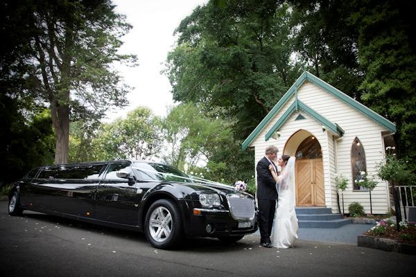 Enrik Limousines - Luxury Black Limousine Hire Melbourne