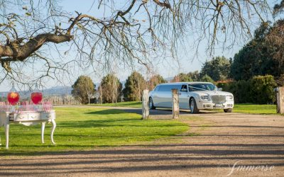 Bring Your Wedding Dreams to Life at Stones of the Yarra Valley!