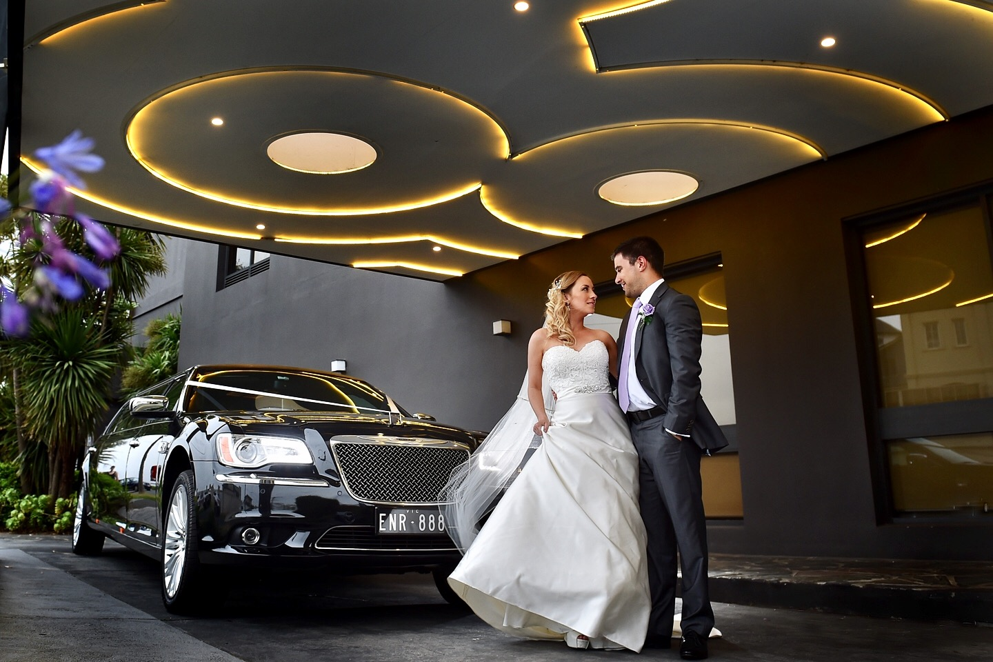6 Seater Limo Hire Melbourne
