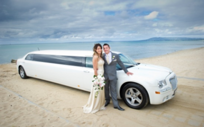Melbourne Beach Wedding Limo Hire – Romance by the Sea!