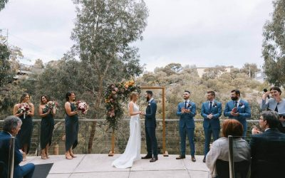 Fenix Events Wedding Limo Hire – Riverside Wedding With The Lot!