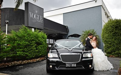 Vogue Ballroom Limo Hire – A Magical Ride to Your Dazzling Fairy-Tale Wedding