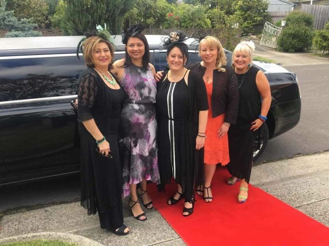 event limo car hire