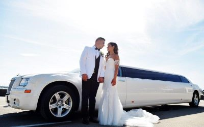 White Limo Hire Melbourne – For Something Completely Different!