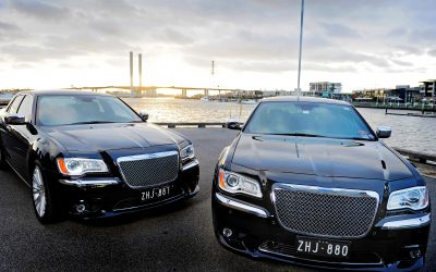 Melbourne Limo Hire – Not Just for Weddings!