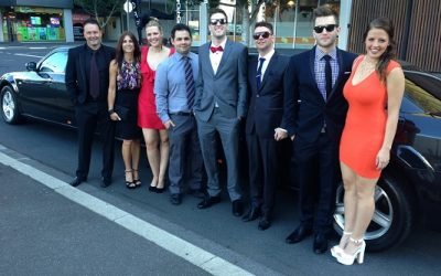 Spring Carnival Limo Hire Melbourne – Complete Your Look with a Limo