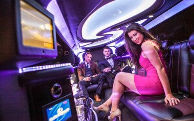 Why You Should Consider Stretch Limo Hire Melbourne