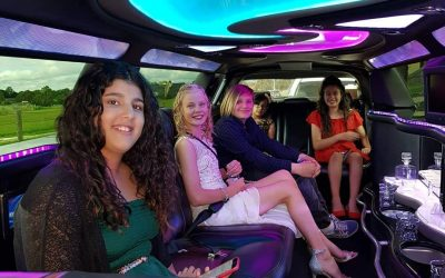 School Event Limo Hire – The Gift of Great Memories