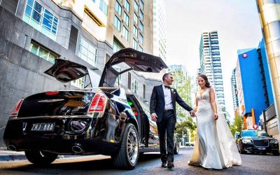 Wedding Car Hire Melbourne – Timeless Style