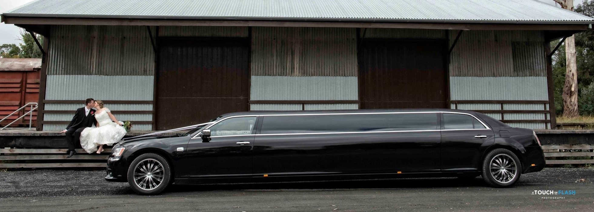 Yarra Valley Wedding Limo Hire