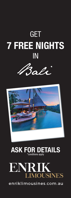 Enrik Limousines - Special Limo Offer Visit Bali