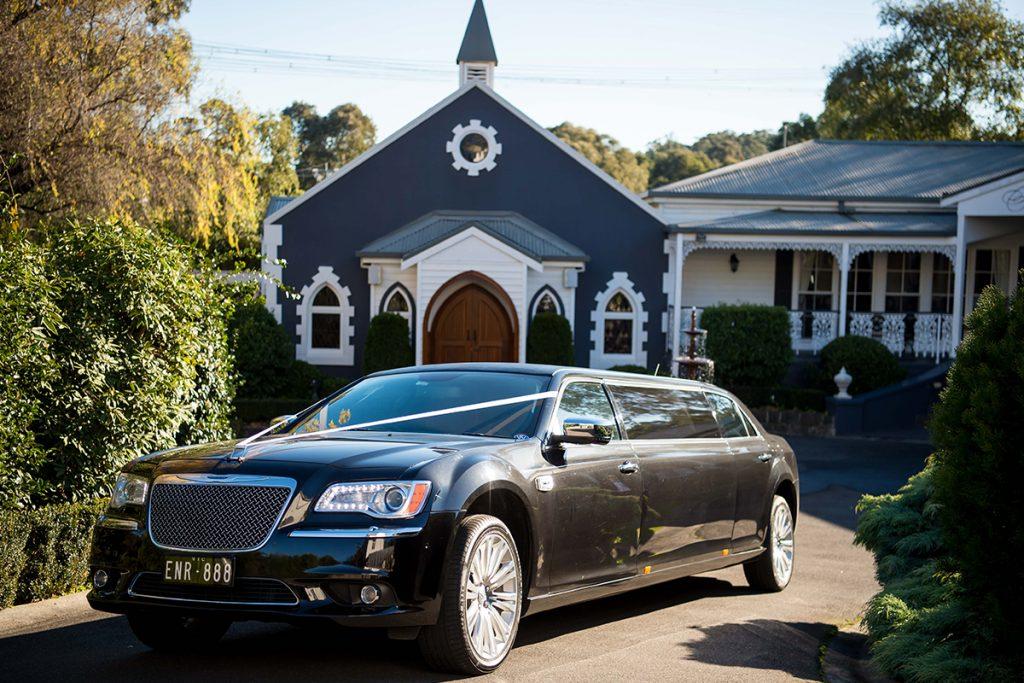 Enrik Limousines - Ballara Receptions Limousine Hire Eltham
