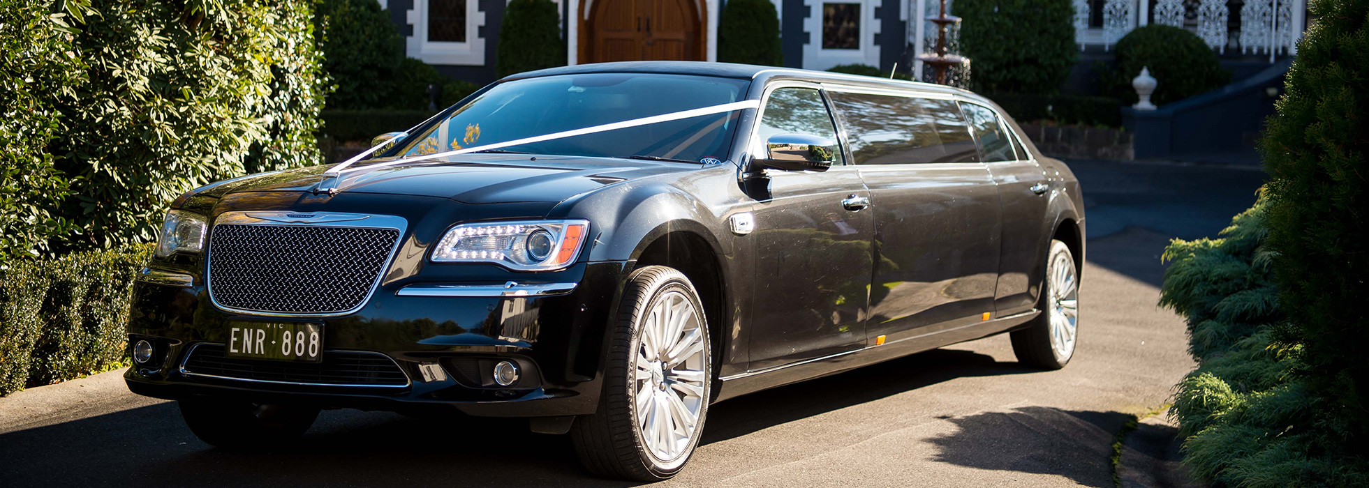 Special Occasions Limo Hire Melbourne V2