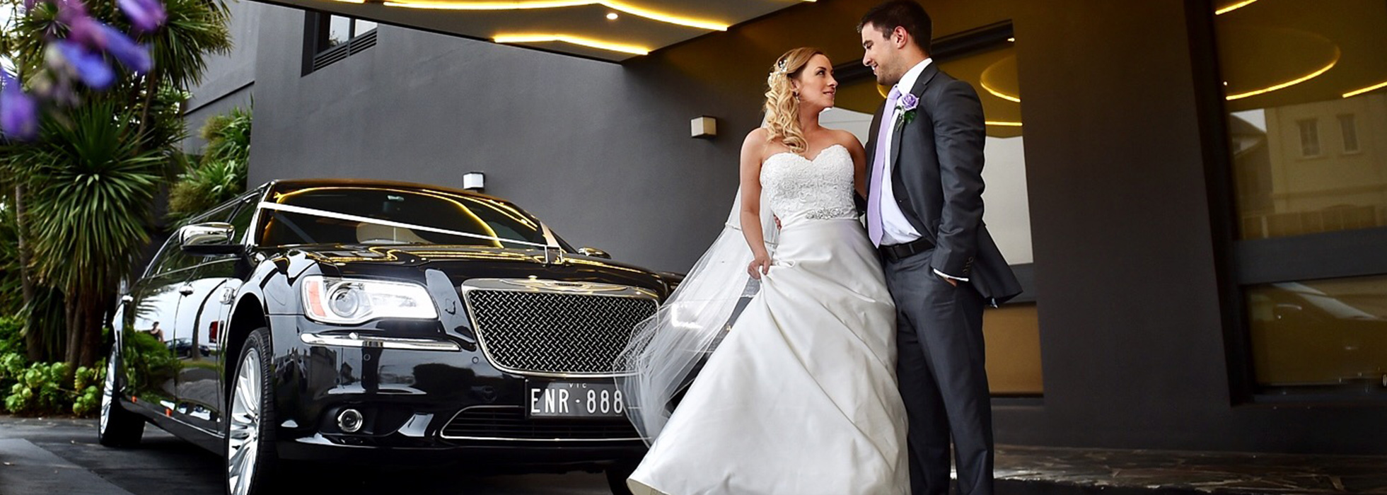 Enrik Limousines - South Melbourne Limousine Hire