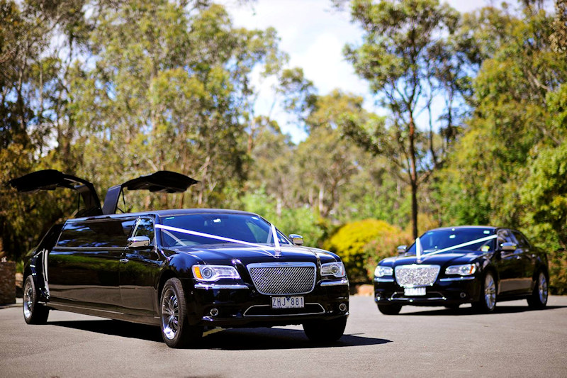 Melbourne Wedding Car Hire