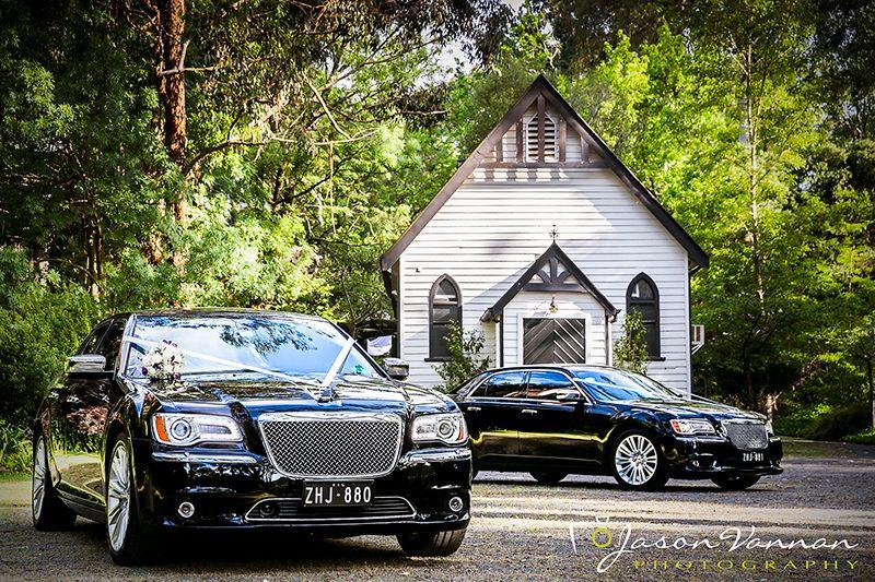 Enrik Limousines - Wedding Limousine Hire Melbourne