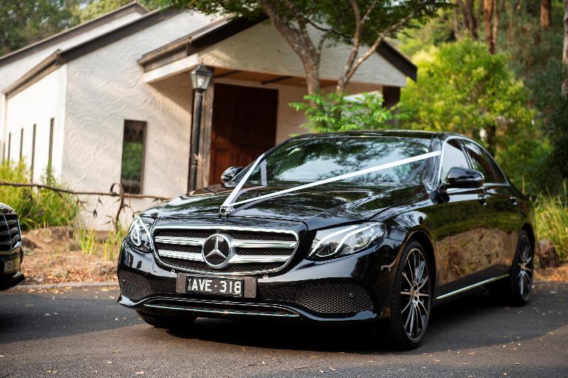 Mercedes Benz Wedding Car Hire (4)