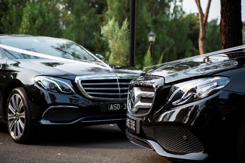 Mercedes Benz Car Hire Melbourne